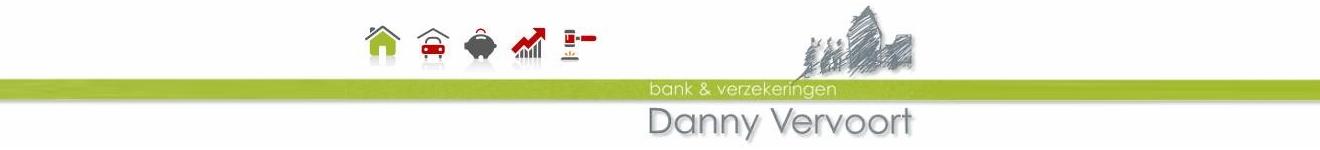 Danny Vervoort GCV